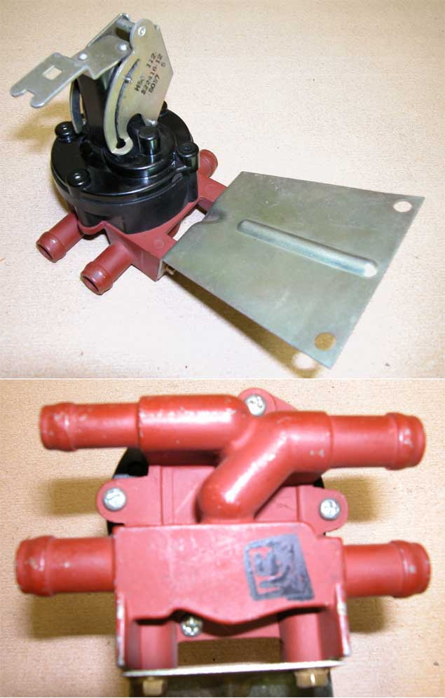 Nos 1975 76 Charger Coronet 78 Charger Magnum A C Heater