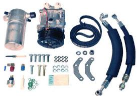Upgrade Kits for 89-92 Camaros