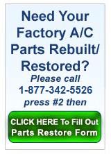 ac restoration shipping form