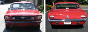 Mustang GT Package