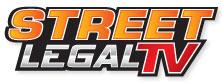 Street Legal TV logo