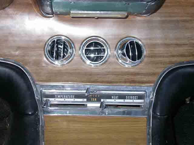 1962 Ford Thunderbird Air Conditioning Kit | 62 Ford T-Bird AC