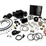 1968 FORD MUSTANG COMPLETE AC SYSTEM