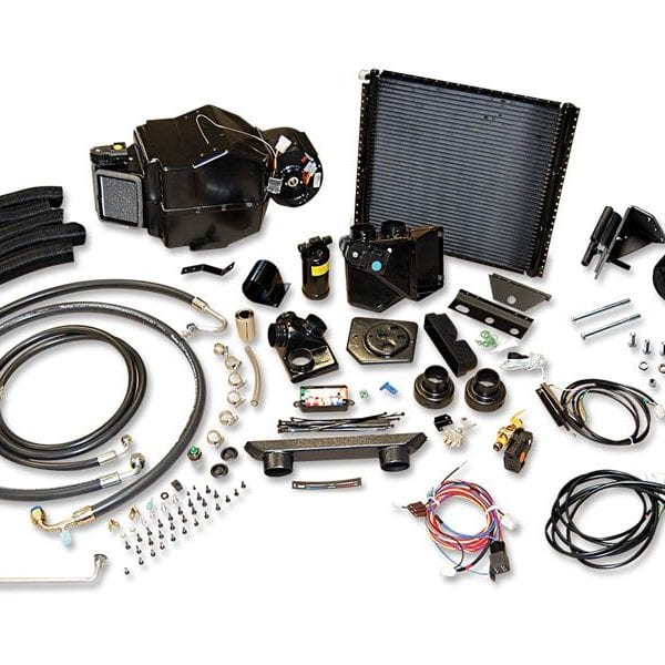 1969 FORD MUSTANG COMPLETE AC SYSTEM