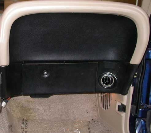 1969 Ford Mustang Air Conditioning System 69 Ford Mustang Ac