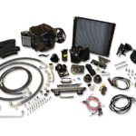 1970 FORD MUSTANG COMPLETE AC SYSTEM