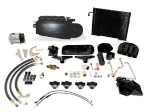 Chevy Pickup Truck Air Conditioning | Chevy Truck AC Systems and OEM