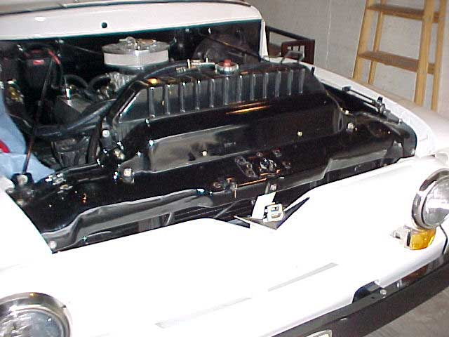 1954 Ford Pickup Truck Air Conditioning System 54 Ford