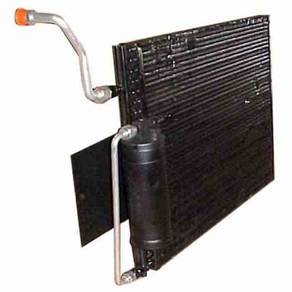 1957 CHEVROLET PICKUP TRUCK Perfect Fit Kit CONDENSER