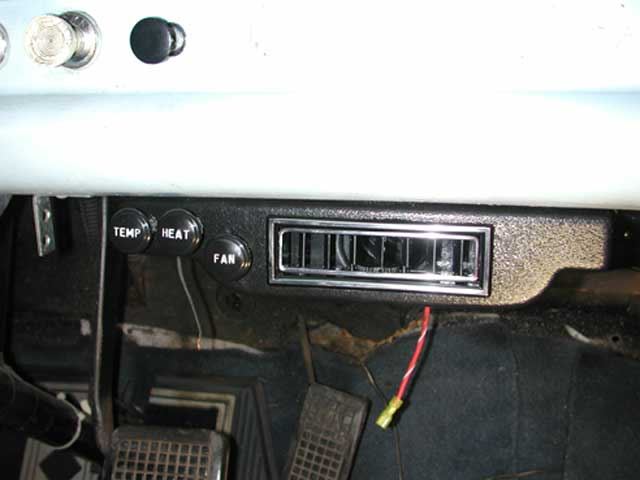 1957 ford pickup truck air conditioning system 57 ford pickup truck ac Ford Air Conditioning Parts Window Air Conditioning System Ford