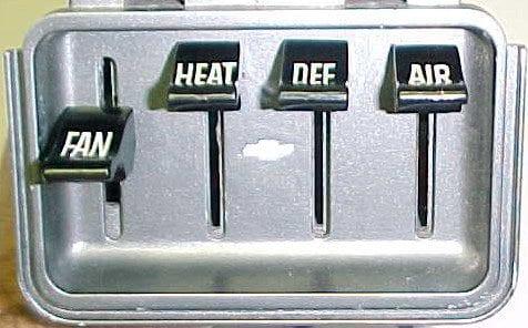 Chevrolet Suburban Controler
