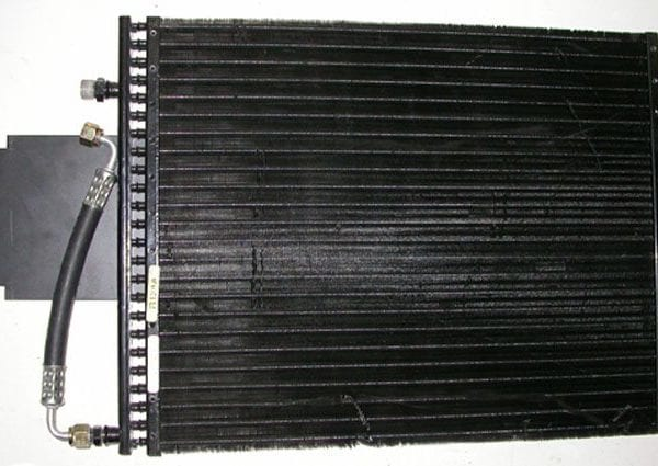 1961 CHEVROLET PICKUP TRUCK Perfect Fit Kit CONDENSER