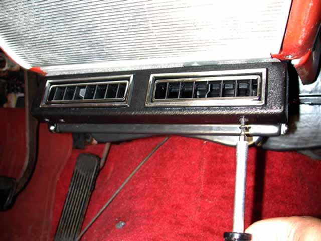 1962 Chevy Impala Sedan Air Conditioning Kit 62 Chevy