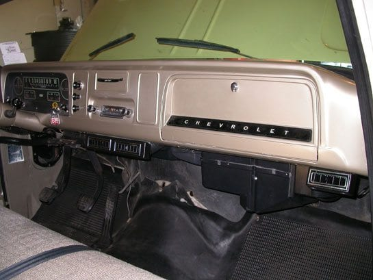 D Vacuum Diagram Needed C Cid Vacuum Diagram further Mustang Interior Light Wiper Gauges Wiring Diagram together with Hqdefault as well Install Hrk further . on 1965 chevy c10 heater