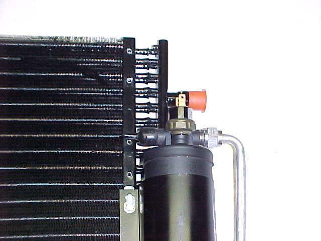 1966 Ford Pickup Truck Air Conditioning Kit | 66 Ford Pickup Truck AC