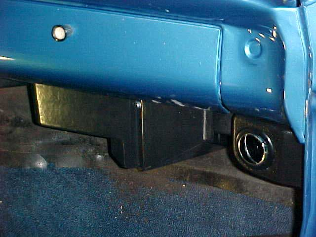 1966 Ford Pickup Truck Air Conditioning System 66 Ford