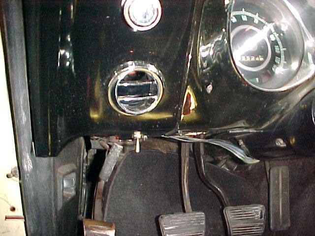 1967 Chevy Camaro Air Conditioning Kit | 67 Chevy Camaro AC