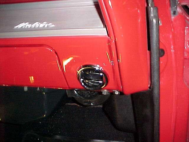 1967 Chevy El Camino Air Conditioning System 67 Chevy El