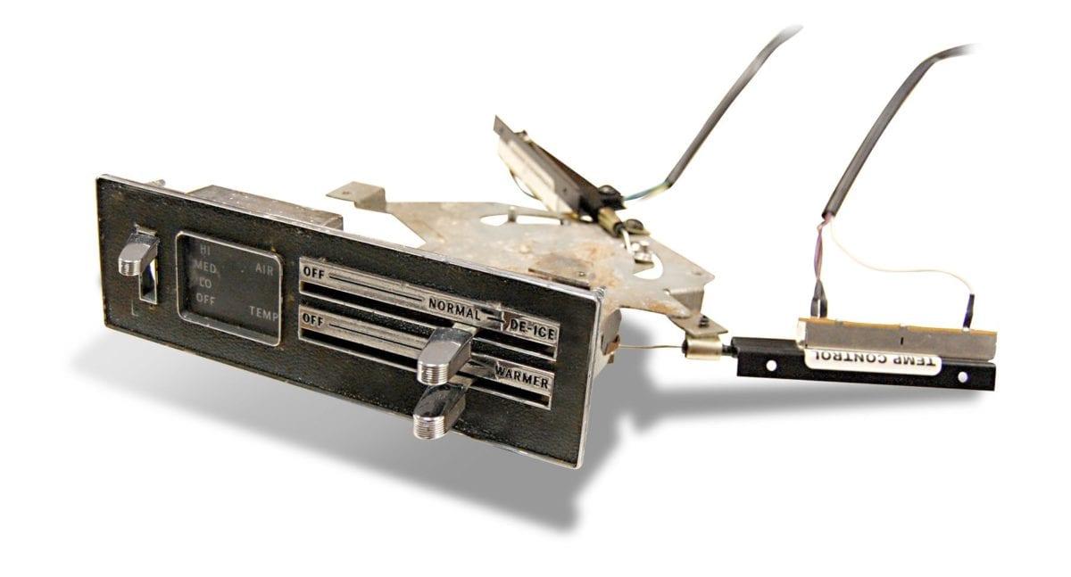 1967 Pontiac Gto Air Conditioning System 67 Ac Classic Auto Wiring Diagram