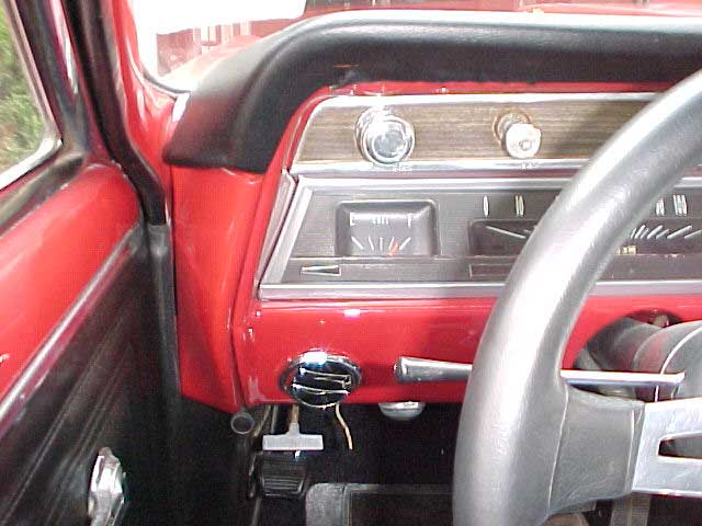 1968 Chevy Chevelle Air Conditioning System 68 Chevy