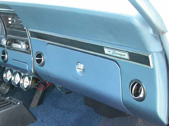1968 Chevy Impala - Sedan Air Conditioning System | 68 ...