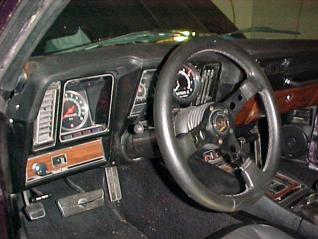 1969 Chevy Camaro Air Conditioning System | 69 Chevy Camaro AC
