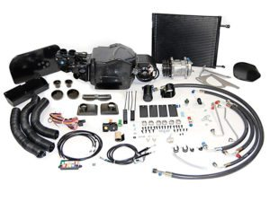 1969 CHEVROLET CHEVELLE AC COMPLETE SYSTEM