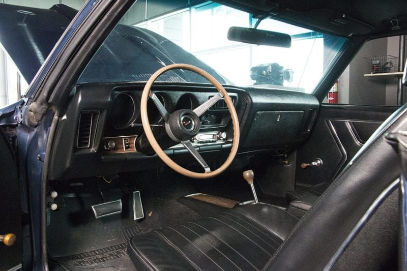 1969 Pontiac Gto Driver Ac Vent In Dash Classic Auto Air