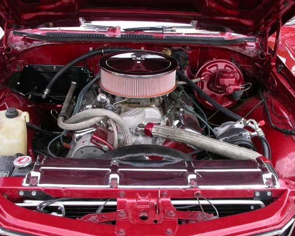 1972 chevy chevelle air conditioning system 72 chevy chevelle ac Chevelle Engine Gallery