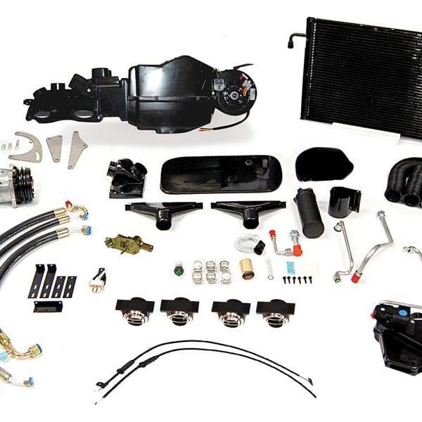 1969 DODGE DART GT COMPLETE AC SYSTEM