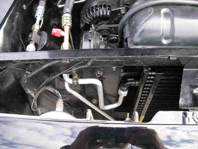 1970 Plymouth Valiant Air Conditioning System 70