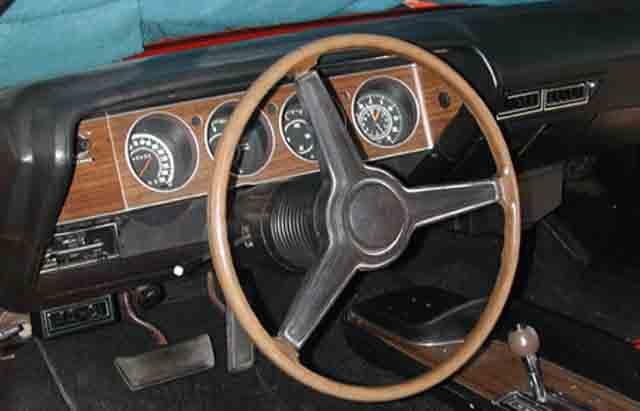 1973 Plymouth Cuda Air Conditioning System | 73 Plymouth Cuda AC