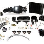 1974 PLYMOUTH BARRACUDA COMPLETE AC SYSTEM