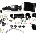 1973 DODGE CHALLENGER RT COMPLETE AC SYSTEM