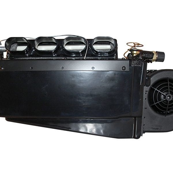 UNIVERSAL STREET ROD AC COOLER III SYSTEM