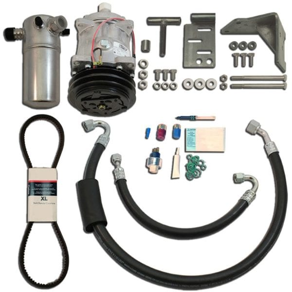 Original Air Factory Air Compressor Upgrade Kits Classic