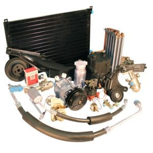 ORIGINAL AIR OEM REPLACEMENT PARTS
