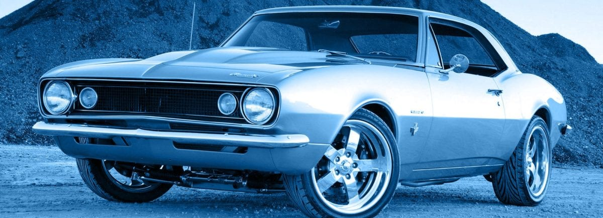 Classic Auto Air - Air Conditioning & Heating for 70's & Older Cars