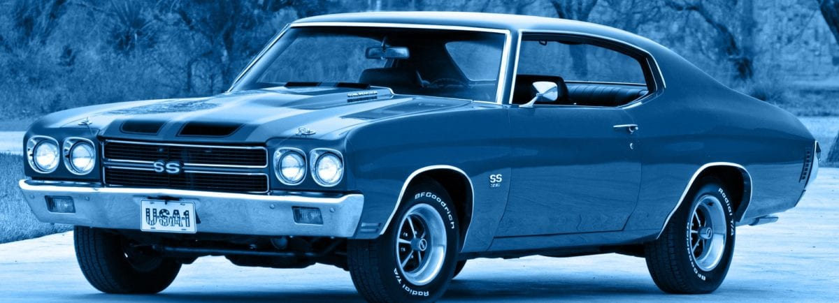 Chevy Chevelle Air Conditioning | Chevelle AC Systems and