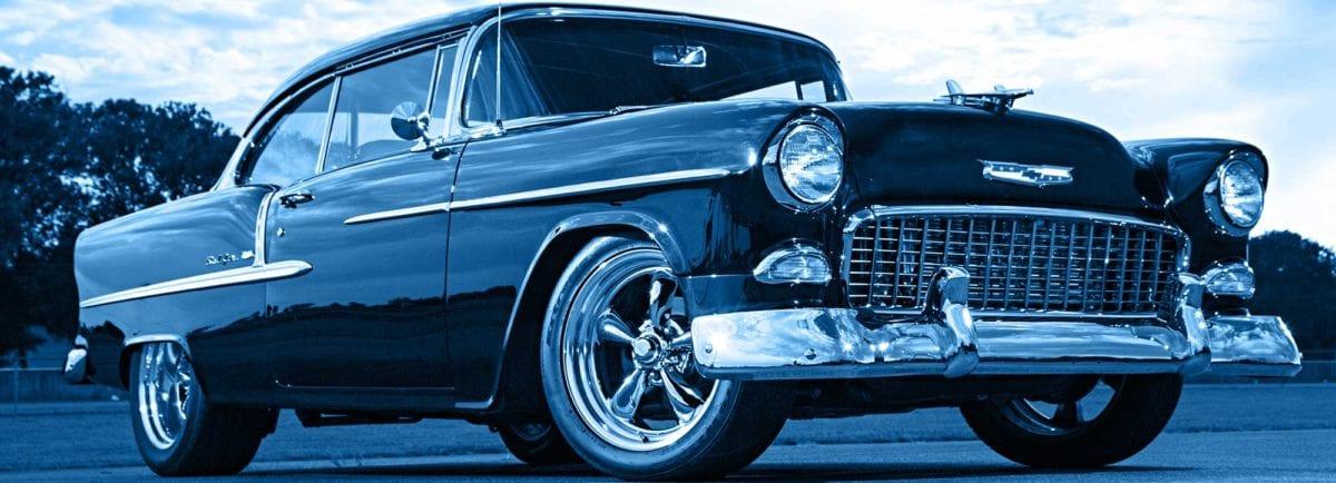 '55 Bel Air
