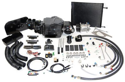Chevy Malibu Air Conditioning | Malibu AC Systems and OEM