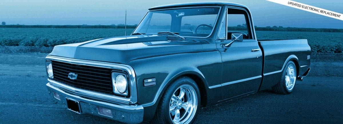 Classic Auto Air - Air Conditioning & Heating for 70\'s & Older Cars ...