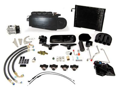 FORD CROWN VICTORIA AC COMPLETE SYSTEM