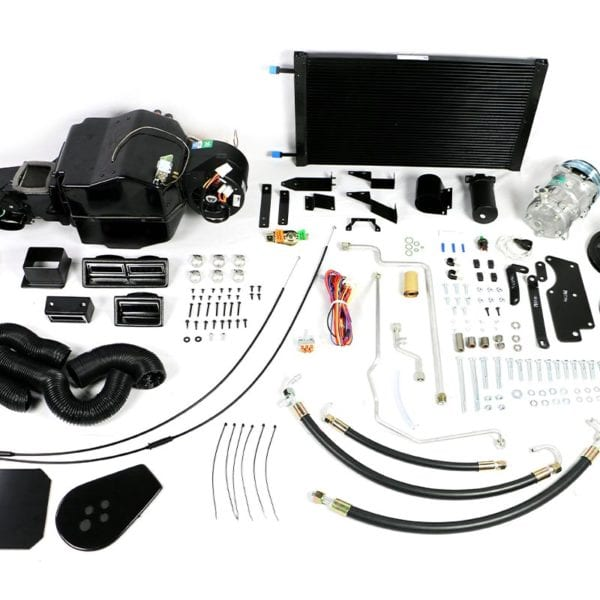 1970-74 Dodge Challenger R/T Air Conditioning Systems Kit from Classic Auto Air