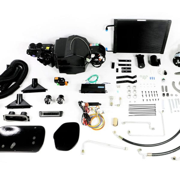 1967 Chevy Camaro Air Conditioning Systems Kit from Classic Auto Air