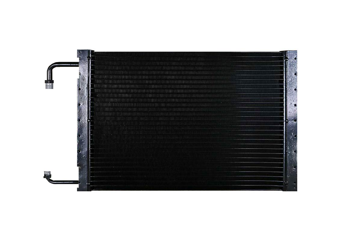 High Performance Aluminum Condenser 18.5 x 12 x 1