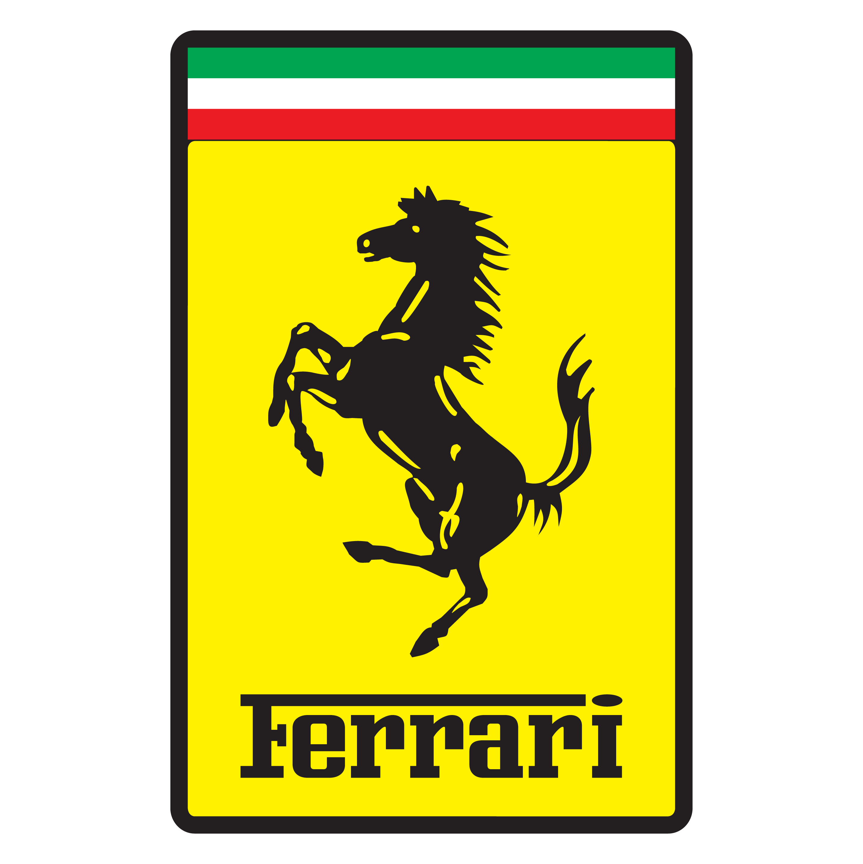 Ferrari Aftermarket A/c For Classic Cars