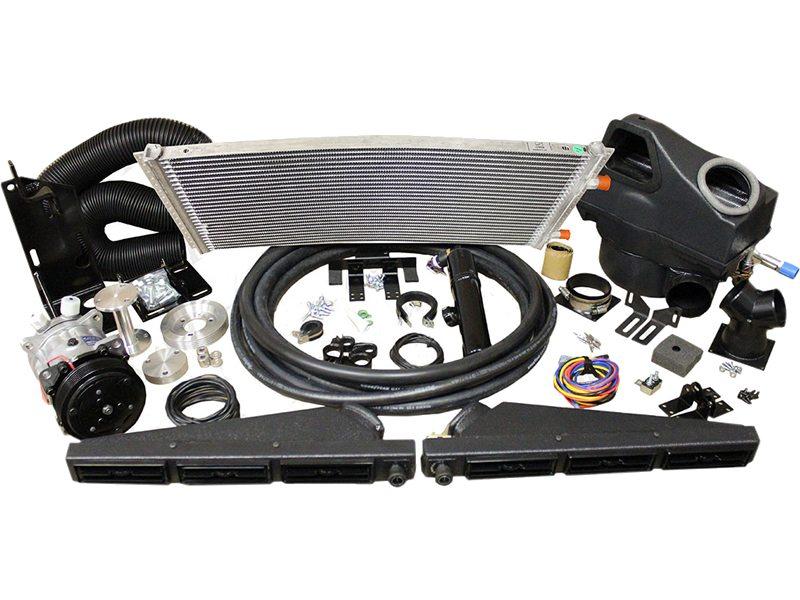 OEM AC Compressor w// A//C Drier For Porsche 911 1984 1985 1986 1987 1988 1989 BPF