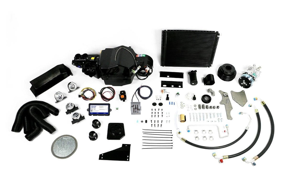 1964-66 Ford Mustang Smart A/C Kit